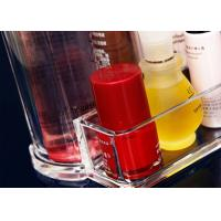 Buy Cosmetics Transparent Nail Polish Holder Portable For Washstand at wholesale prices