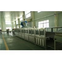 Quality High Automation Fried Instant Noodle Processing Line Different Capacities for sale