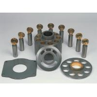 Quality AA4V125 A4V125 Rexroth Hydraulic Pump Parts Valve Plate Oil Plate Replacement for sale
