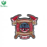 Quality Professional Army Iron On Uniform Patches Washable Various Sizes for sale