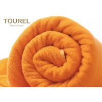 Quality Cotton Bathroom Hotel Face Towel For Adults Soft Comfortable for sale
