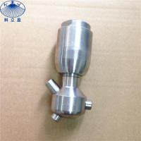 China KZ30 High impact rotary tank washing nozzle for tanks to diameter to diameter 3m for sale