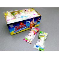 Quality Funny Shape Marshmallow Candy 3-in-1 Taste Delicious and Sweet for sale