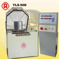 Buy cheap YLS-50D Universal Vertical Balancing Machine from wholesalers