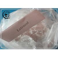 Quality White Anti Estrogen Raw Steroid Powders Letrozol-e for Fitness CAS 112809-51-5 for sale