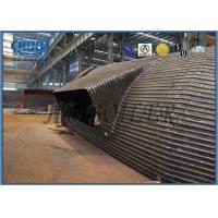 Quality Circulating Fluidized Bed Dust Collector Industrial Cyclone Separator For Boiler for sale