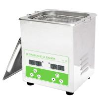 Quality Sus304 Benchtop Ultrasonic Cleaning Systems , Ultrasonic Cleaner For Jewelry for sale