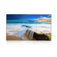 Quality 40 Inch 8mm Multi Screen Video Wall For Indoor Wall Mount Type High Brightness for sale