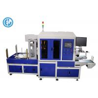 IC Trays Labeling Machine for 3CElectronic Industry