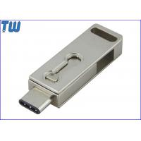 Buy cheap Bulk Newest USB 3.1 Type C 32GB USB Pendrive USB 3.0 Interface from wholesalers