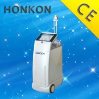 Quality Erbium Glass Fractional Laser Resurfacing For Cheek Wrinkle Removal Beauty Machine for sale