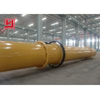 China Coconut Shell Single Dryer Machine , sawdust / wood chip Drying Equipment on sale