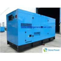 Quality Ultra Silent Commercial Diesel Generators Canopy Deepsea Controller 1003G1A Engine for sale