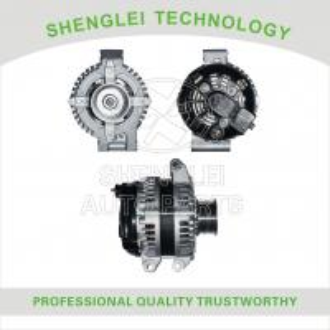 Quality Assembly Type Honda Car Alternator , 12V 130A Honda CRV Alternator for sale