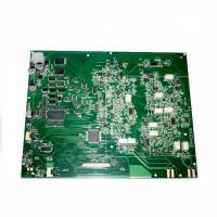 Quality Smart electronics with components Printed Circuit Board Fabrication for sale