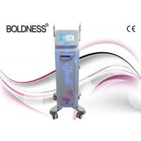 Quality Clinic Hydra Facial Water Dermabrasion High Pressure Jet Machine / Oxygen Skin Treatment Machine for sale