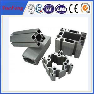 Buy aluminium fencing extrusion, aluminium industrial profile for t slot aluminium at wholesale prices