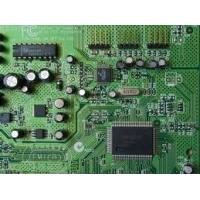 Quality 2 layer Electronic Pcb Board Components Assembly & Pcba service Min. Line 0.12MM for sale