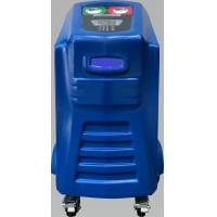 Quality X560 AC Flush Machine High Speed Condenser 10KGS Cylinder Capacity for sale