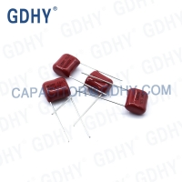 Quality 684J400V CL21 Capacitor for sale