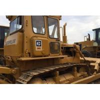 Quality 5-6 Ton Used Caterpillar Truck , Caterpillar Used Machinery With 3306 Engine for sale