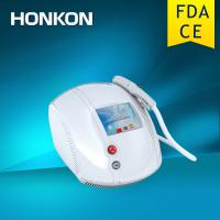 Quality E-Light IPL Hair Removal Machine For Wrinkle Reduction F+E 8mm*40mm for sale