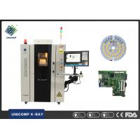 Buy Electronics SMT Cabinet Unicomp X Ray Inspection System AX8500 Failure Analysis at wholesale prices