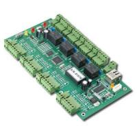 Quality Four 4 Door TCP/IP Access Control Panel/Access Control Board (JS-8840XP) for sale