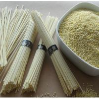 Buy cheap Natural grain millet Noodle from wholesalers
