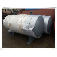 Buy 230 Psi Pressure Compressor Air Storage Tank Replacements Horizontal / Vertical at wholesale prices