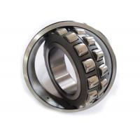 Quality High Duty Seismic Behavior Spherical Roller Bearing 24030 CC / W33 CC / CA / MB Series for sale