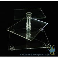 Quality CD (101) wholesale cake stands fittings for sale