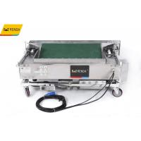 Buy cheap Automatic Plastering machine for internal wall 220V single phase spraying machine from wholesalers