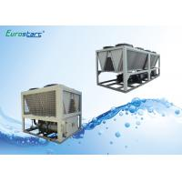 Quality Minus -15C Low Temperature Glycol Ice Rink Chiller With Air Cooling Mode for sale