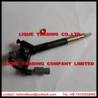 Buy cheap DENSO injector Genuine and new Toyota common rail injector 23670-30270 from wholesalers