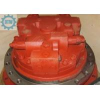 Quality TM40VC Hydraulic Final Drive With Gearbox 9243839 For Hitachi EX240-3 Excavator for sale