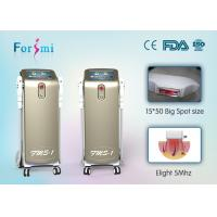 China high quality lamp and crystal!! reliable after sale service alsoIpl laser skin tightening shr laser hair removal machine on sale