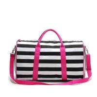 Quality Fashionable Design Women Travel Duffel Bags Easy Carry For Holiday 52x22x30cm  for sale
