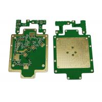 Quality Custom PCB Circuit Boards For Wireless 5G Mobile Communication Devices for sale