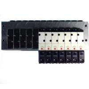 China 040M12AJ1-7 SMT Spare Parts 5322 360 10462 Transmission Track Control Solenoid Valve on sale