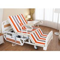 Quality Five Functions Home Care Beds Adjustable Electric Maidesite 2080x1020x550mm for sale