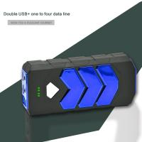 Buy exclusive model 12V portable car jump starter power bank with UN 38.3 certificate at wholesale prices