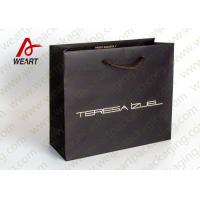Quality Large Size Advertising Paper Bags Crafts For Adults Environment - Friendly Material for sale