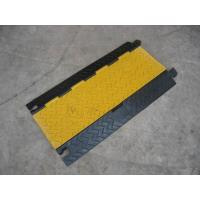 Buy 5 Channel Cable Wire Cover 870 X 510 X 50mm Rubber Cable Cross For Cable at wholesale prices