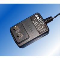 Quality United States Wallmount AC POWER Adapter 12V DC 2A 24W UL CE FCC SAA for sale