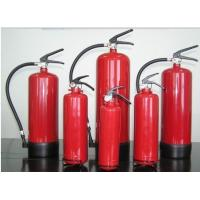 Quality 50% ABC Dry Chemical Powder Fire Extinguishers for sale