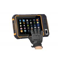 China IP64 Rugged Android Tablet , 7 Inch Android Tablet For VIP Identification on sale