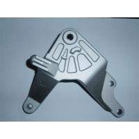 Buy High Precision Milling Rear Aluminum Bracket For GM Automotive Transmission at wholesale prices
