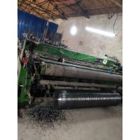 Quality High Efficiency Automatic Welded Wire Mesh Making Machine Factory from XM for sale
