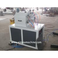 Quality Plastic Corrugated Pipe automatic punching machine for 2 / 4/ 6 / 8  holes for sale
